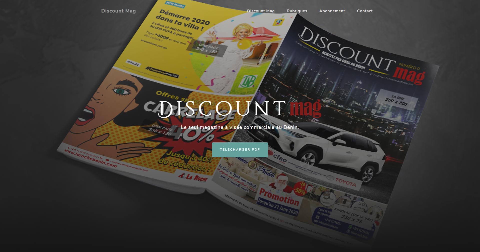 Discount Mag